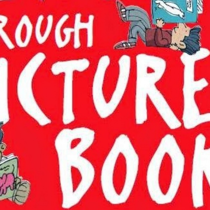 The World through Picture Books cover
